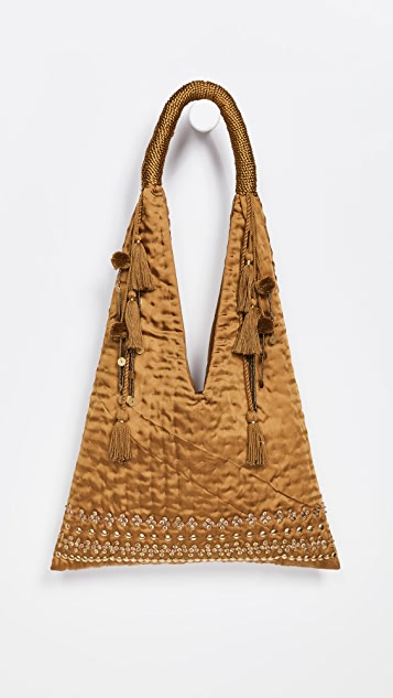 Ulla Johnson Lalo Tote