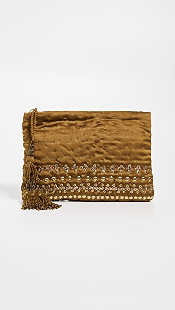 Ulla Johnson Aras Clutch