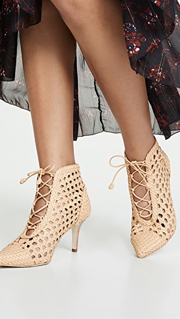 Ulla Johnson Bruna Booties