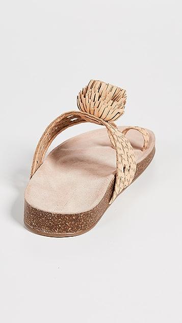 Ulla Johnson Netta Sandals