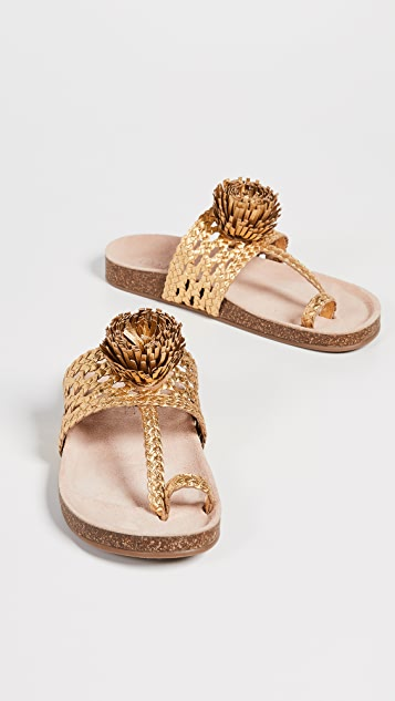 Ulla Johnson Netta Sandals