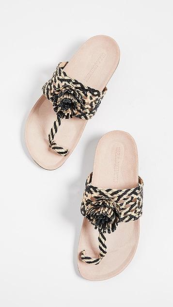 Ulla Johnson Netta 凉鞋