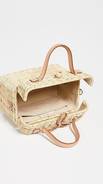Ulla Johnson Perle Bag