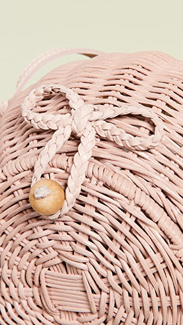 Ulla Johnson Pomme Bag