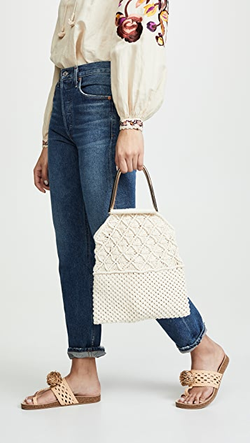 Ulla Johnson Kala Tote