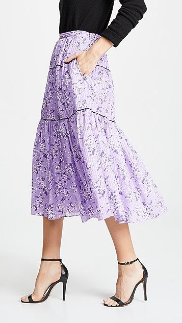Ulla Johnson Auveline Skirt