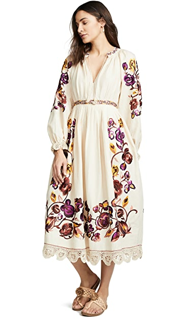 Ulla Johnson Miro Dress