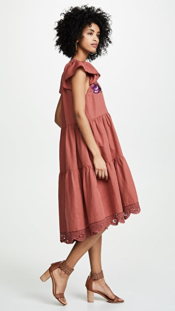 Ulla Johnson Pinar Dress