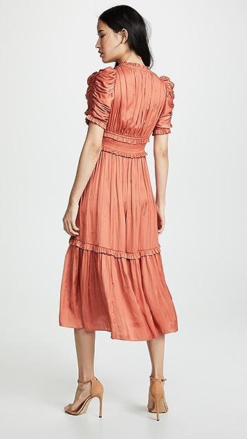 Ulla Johnson Maya Dress