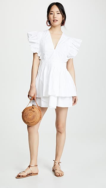 Ulla Johnson Tessa Dress