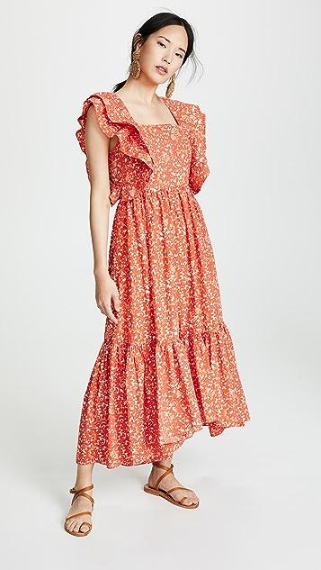 Ulla Johnson Freida Dress