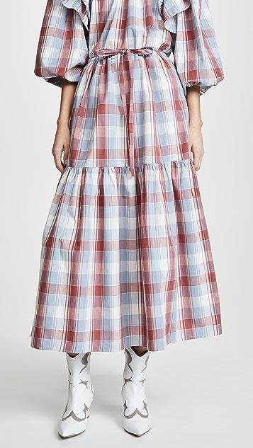 Ulla Johnson Pari Skirt