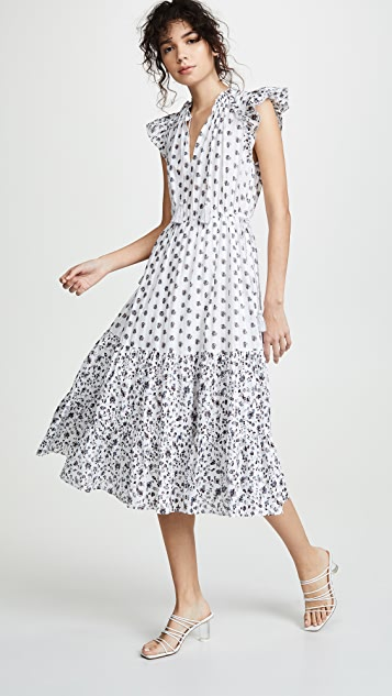 Ulla Johnson Benita Dress