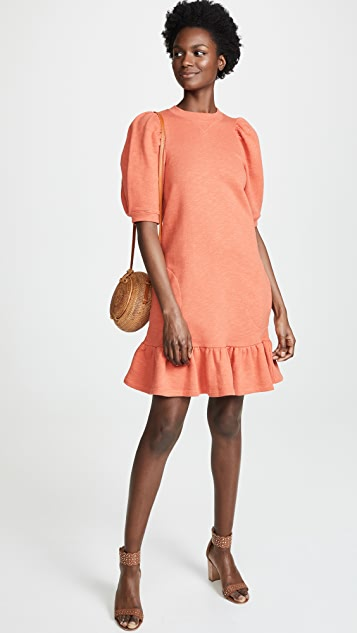 Ulla Johnson Landry Dress