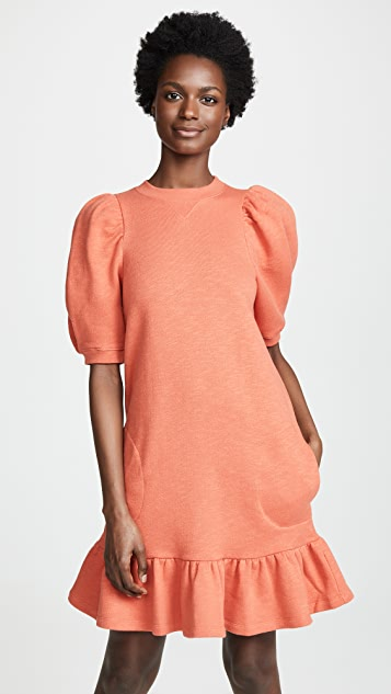 Ulla Johnson Laundry Dress