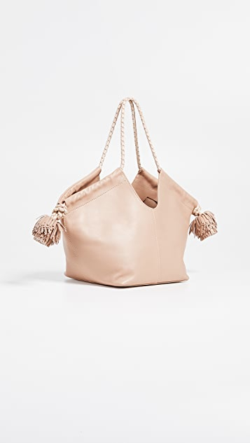 Ulla Johnson Lali Mini Tote