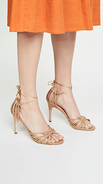 Ulla Johnson Kiki Heel Sandals