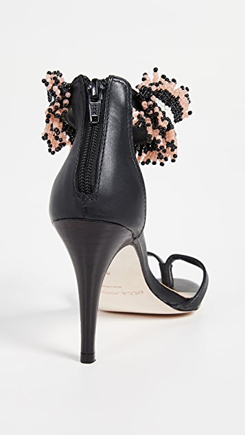 Ulla Johnson Kassia Heel Sandals