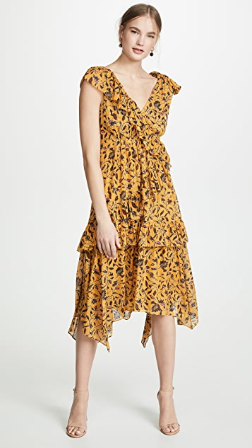 ee0395572dd62 Ulla Johnson Dania Dress | SHOPBOP