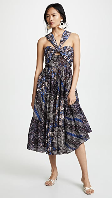Ulla Johnson Naaila Dress