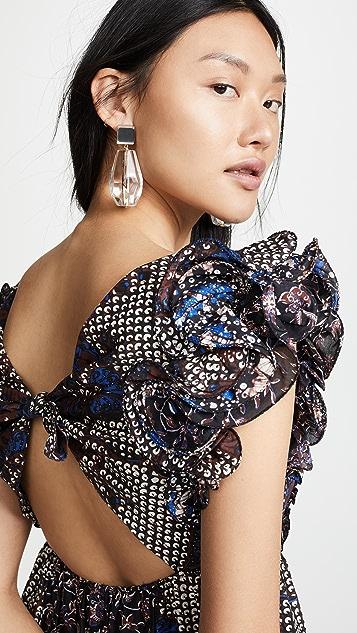 Ulla Johnson Zoya Dress