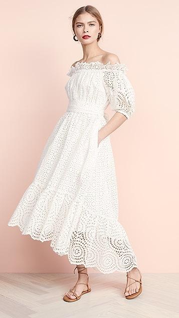 Ulla Johnson Hollie Dress