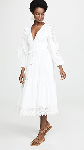 Ulla Johnson Sheila Dress