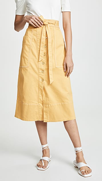 Ulla Johnson Tegan Skirt