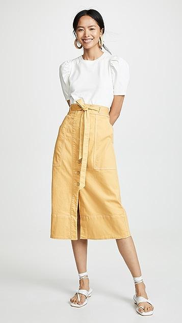 Ulla Johnson Tegan Skirt