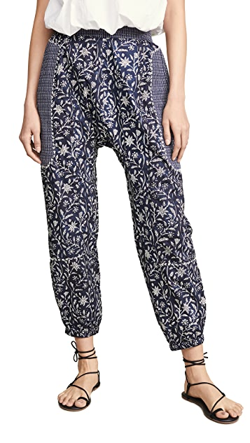 Ulla Johnson Suki Pants
