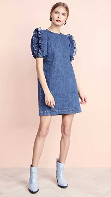 Ulla Johnson Poppy Dress