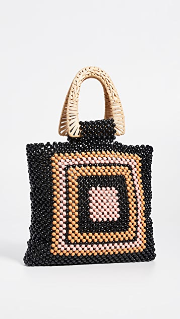 Ulla Johnson Amaya Tote Bag