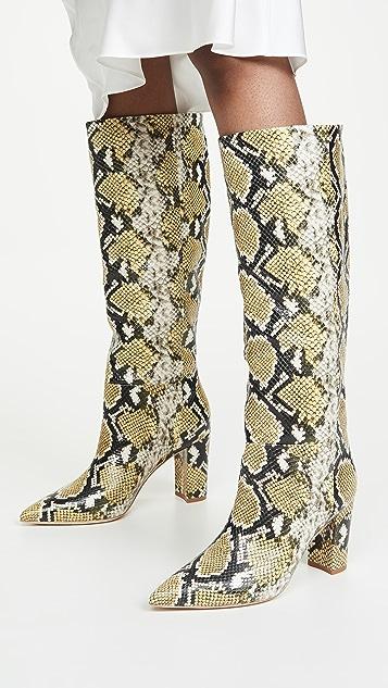 Ulla Johnson Jerri Boots