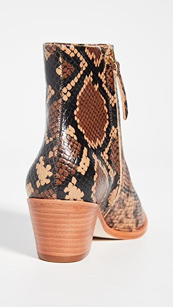 Ulla Johnson Cruz Booties