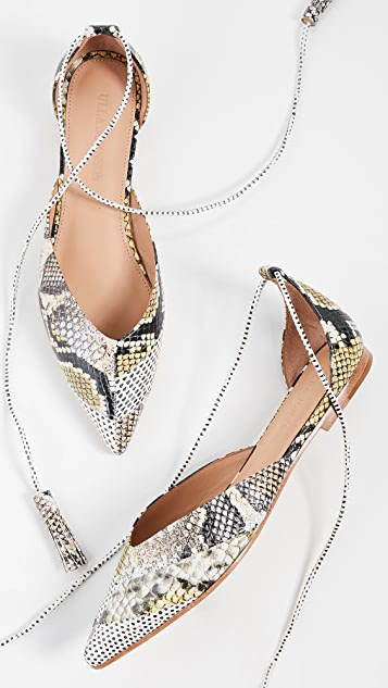 Ulla Johnson Neoma Flats