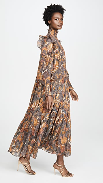 Ulla Johnson Constantine 连衣裙