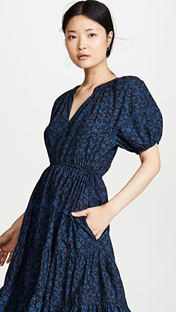 Ulla Johnson Claribel Dress