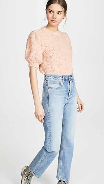 Ulla Johnson Zula Pullover