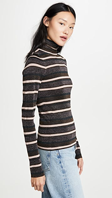 Ulla Johnson Genie Turtleneck Sweater