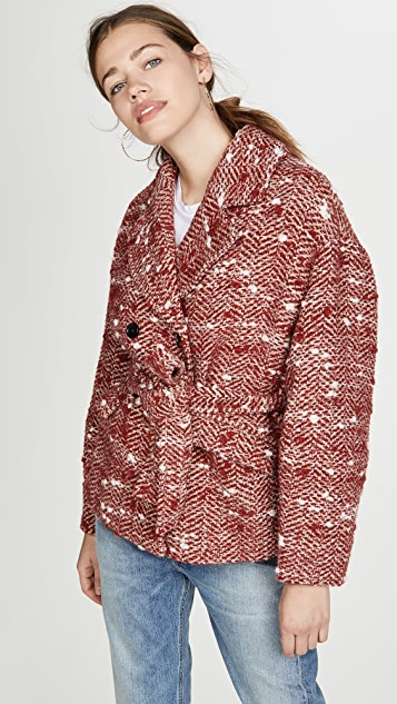 Ulla Johnson Dillon Jacket