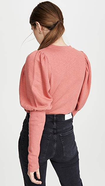 Ulla Johnson Philo Pullover