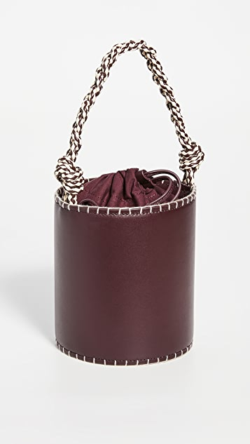 Ulla Johnson Nia Bucket Bag