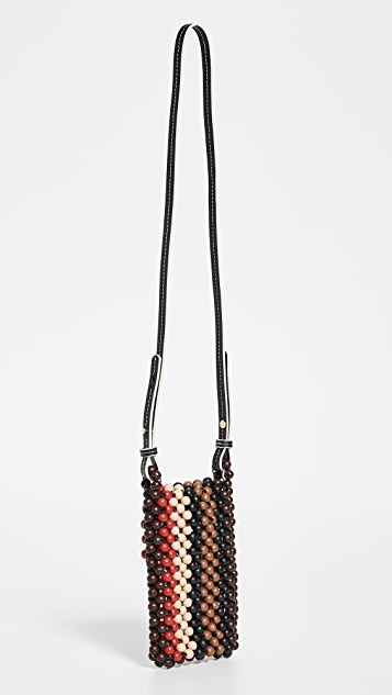 Ulla Johnson Dumi Crossbody Bag
