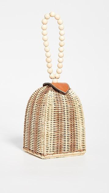 Ulla Johnson Трапециевидная сумка Raya