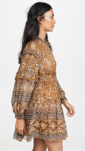 Ulla Johnson Erisa Dress