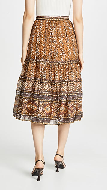 Ulla Johnson Thea Skirt