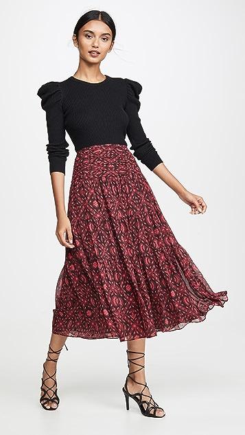 Ulla Johnson Prisha Skirt