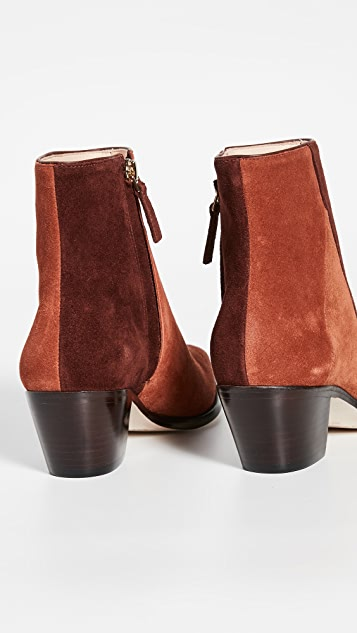 Ulla Johnson Lola 踝靴