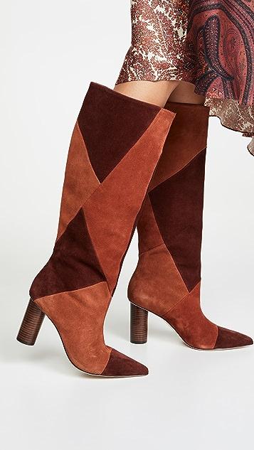 Ulla Johnson Jerri 靴子
