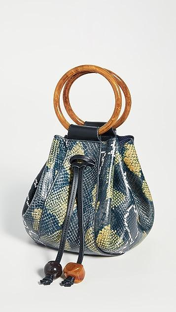 Ulla Johnson Миниатюрная сумка Palma